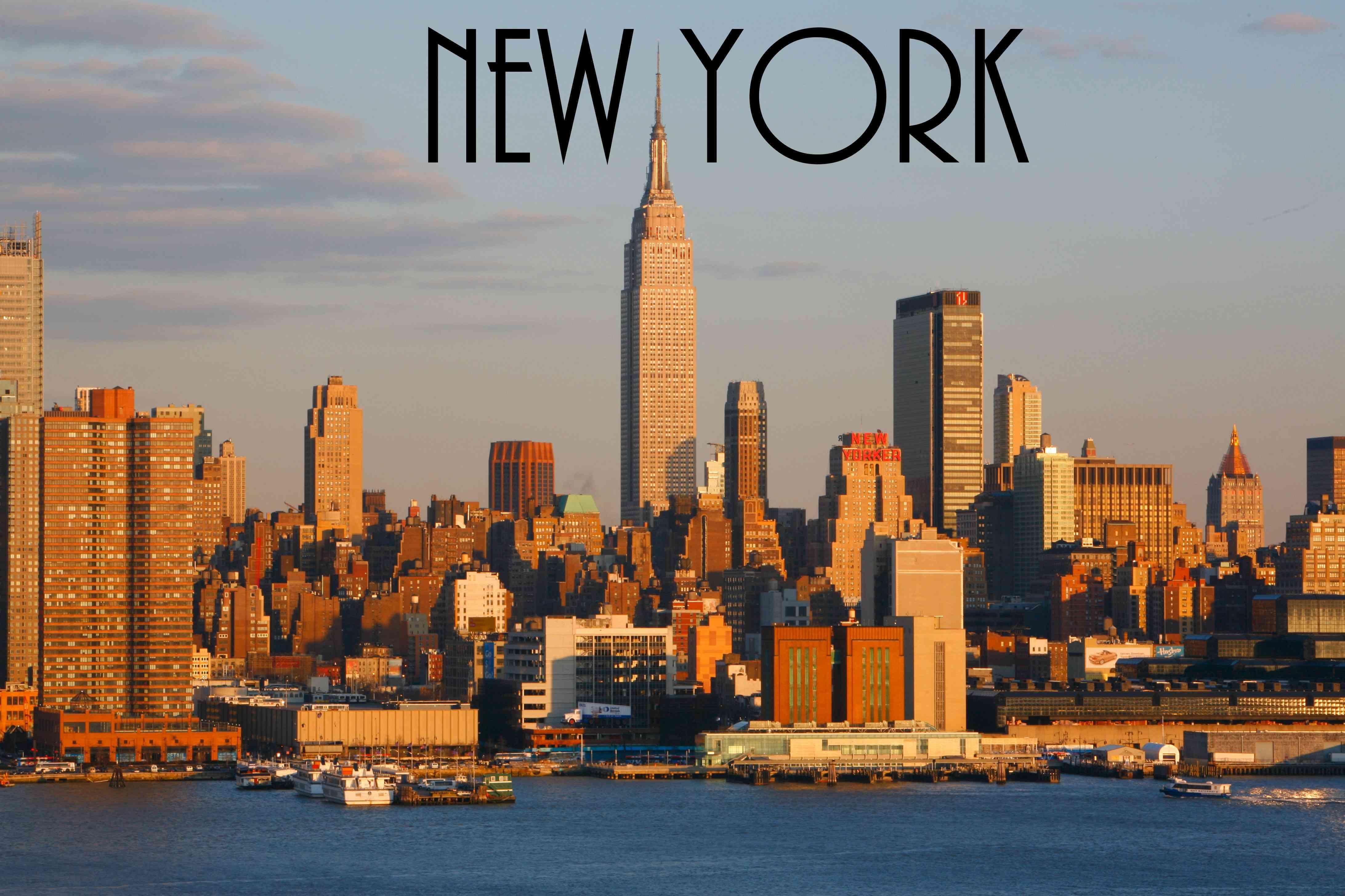 Echange Appartement New York