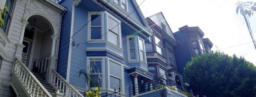 Homelink france c est une maison bleue - Chanson c est une maison bleue ...