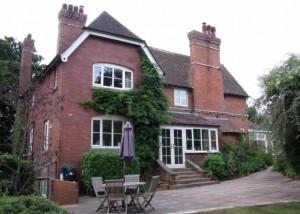 Emma Sellers house UK