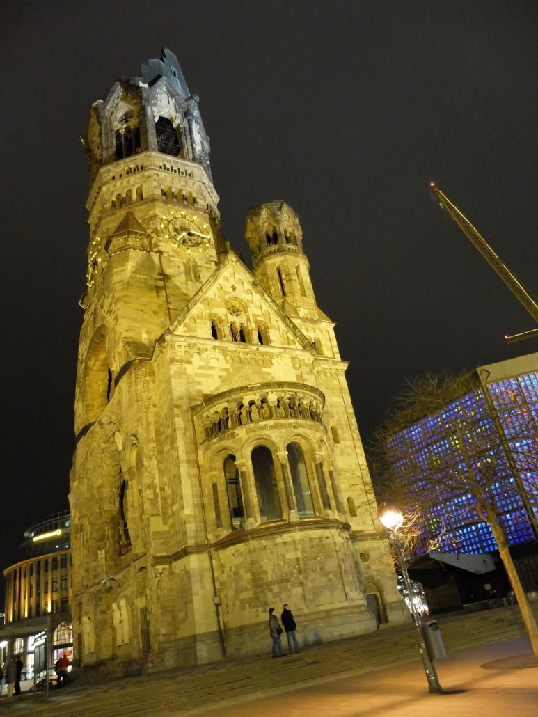 berlin eglise