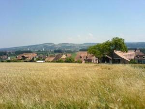 Village Bastienne et jean Luc