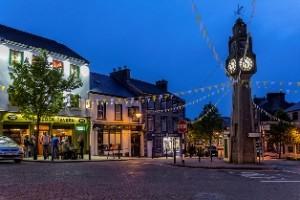 Westport Irlande