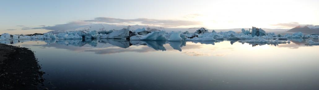 glacier slider format