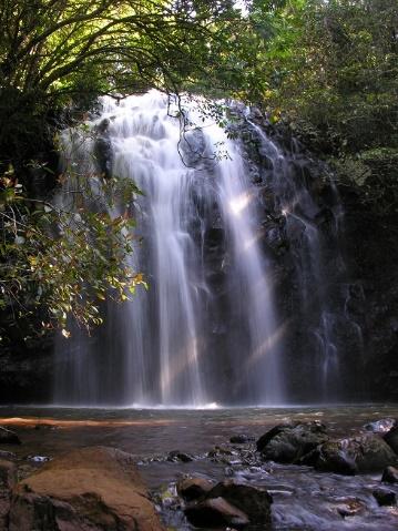 Cascade en Australie