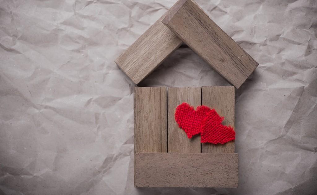house hearts