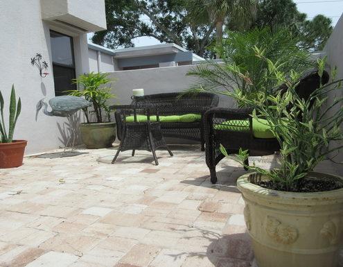 Villa en Floride pour échange de maison en 2016